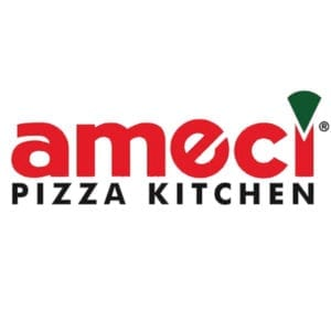 Ameci Pizza Kitchen logo