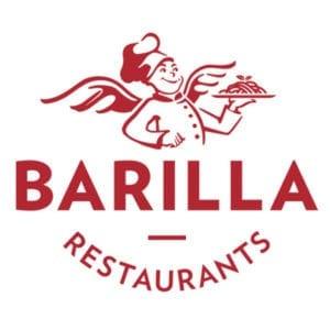 barilla restaurants logo