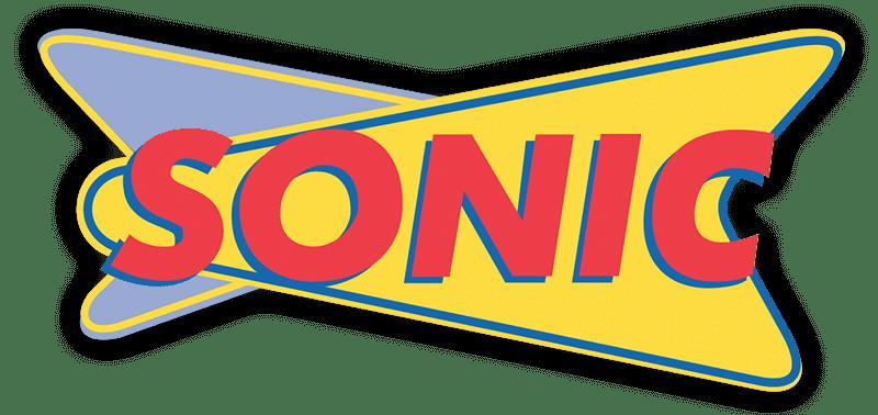Sonic Restaurant Logo